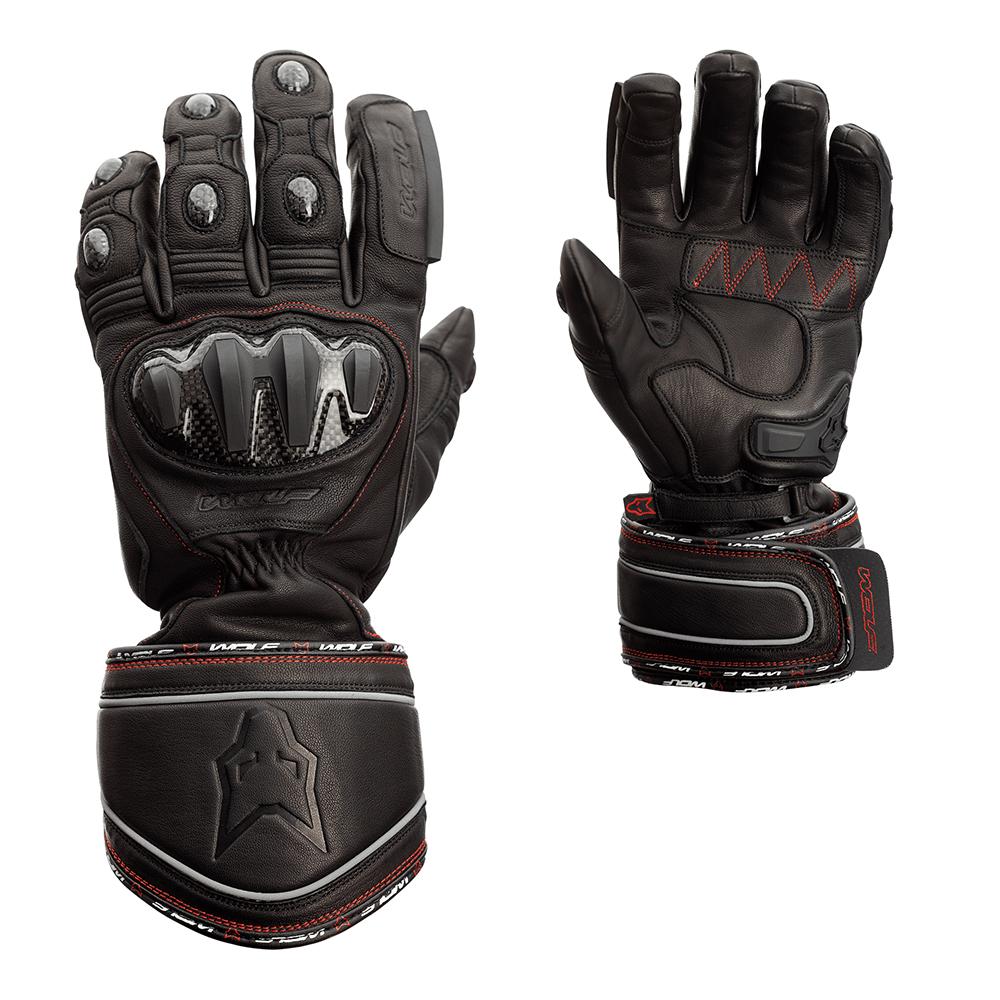 Wolf Titanium Outlast Waterproof Glove