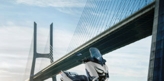 Yamaha Sport Scooters In 2021: Nothing But The Max.