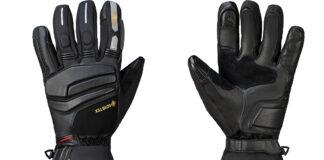 Ixs Tour Glove Arctic-gtx 2.0
