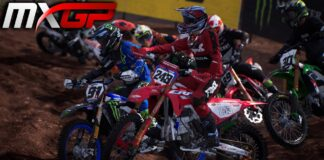 Mxgp 2020, The Official Motocross Videogame – Launch