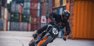 2021 Ktm Dukes: Feel The Ride, Look The Part