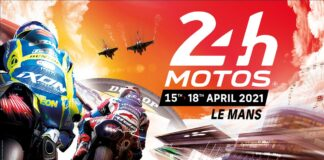 2021 Le Mans 24 Hours Motos To Be Staged Behind Closed Doors