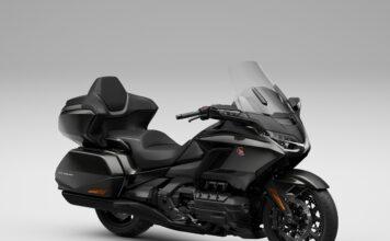 2021 Honda Gl1800 Gold Wing Tour