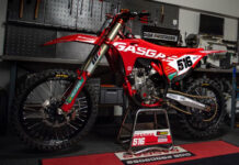 Maxxis Chosen By Gasgas Factory Racing Team For 2021