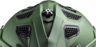 7-up For Ls2 Subverter Mx Helmet