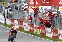 Bennetts Return To Bsb Action In 2021