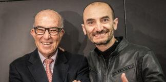 Ducati In Motogp Until 2026