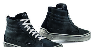 Style And Safety With The Street 3 From Tcx Boots