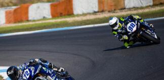 First 24 Yamaha R3 Blu Cru European Cup Entries Revealed