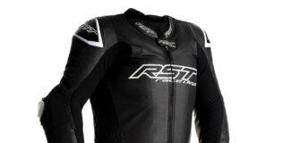 Rst Race Dept V4.1 Airbag One Piece Suit