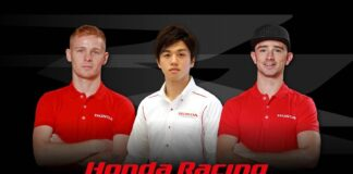 Honda Announce All-new Superbike Project In The British Championship