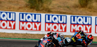 Liqui Moly To Title Sponsor German Grand Prix Until 2023