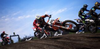 Mxgp 2020 Released On Playstation 5
