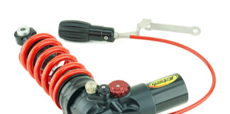 Shock Absorber Dds Pro Honda Cbr1000rr-r 2020