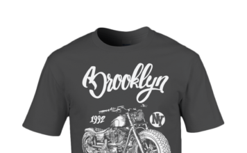 New Biker Products Added To Biker T-shirt Shop – Brooklyn