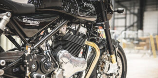 Norton Motorcycles Invests In Advanced New Factory Headquarters In Solihull