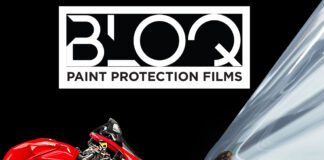 Preserve Your Motorcycle With Speedo Angels New Paint Protection Film