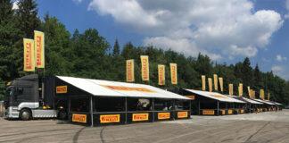 Pirelli Renews Bennetts British Superbike Championship Partnership For A Further Five Years