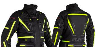 Rst Pro Series Paragon 6 Mens Textile Jacket & Jean