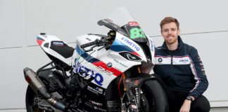 Synetiq Bmw Motorrad: Riding To Victory In 2021