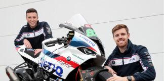 Tas Racing Welcome Tyco As Synetiq Bmw Team Parner For 2021 Season