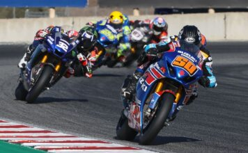 Tickets Now Available For Weathertech Raceway Laguna Seca Round