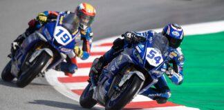 Yamaha R3 Blu Cru European Cup Close To Maximum Entries, Registration Remains Open