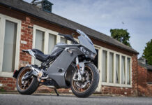Zeromotorcycles Invests In Uk For 2021 As Interest In Electric Motorcycles Soar