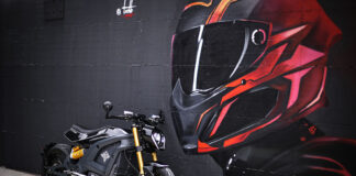 A New Electric Motorcycles Brand Enters The Italian Motor Valley