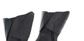 New 2021 Boots From Richa