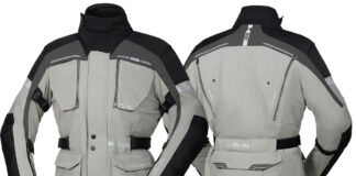 Ixs Product Presentation – Tour Jacket Traveller-st
