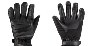 Ixs Tour Lt Women's Glove Vail 3.0-st