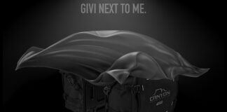 All The New Givi 2021 Products In A Virtual Tour