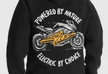 Zeromotorcycles Collaborate With Pando Moto