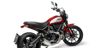 All The New Bikes Of The Ducati Scrambler 2021 Range Available In Dealerships