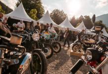 Bmw Motorrad Days 2021 Update – Cancellation Of This Year's Event.