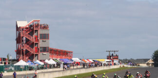 Final Two Rounds Of Motoamerica Superbike Series To Feature Three Races