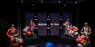 Gresini Racing's 2021 Moto3 And Moto2 Projects Unveiled