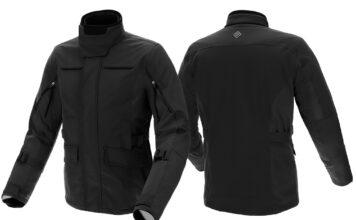 Gulliver 2G New touring laminate jacket from Tucano Urbano 01