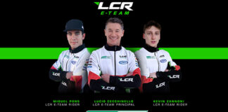 Miquel Pons And Kevin Zannoni Join The Lcr E-team In 2021
