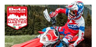 Maxxis Tyres Original Equipment On Beta Rr Enduro Range