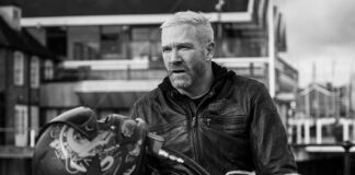 Muc Off Partners With Iwan Thomas As New Powersports Presenter 01