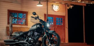 Indian Motorcycle Celebrates 100 Years Of Chief