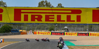 Pirelli Enters Into The 2021-2023 Period As Official Tyre Supplier Of The Worldsbk Championship