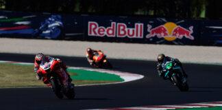 Red Bull To Title Partner 2021 Australian Grand Prix