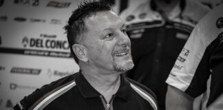 Remembering Fausto Gresini