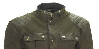 Richa Scrambler 2 Jacket – Now In Uk Dealers!