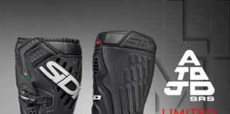 Sidi Atojo, The New Ldt Colour Combo Is Available Today