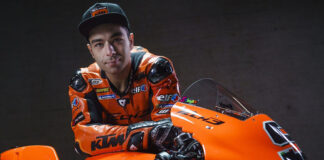 Tech3 Ktm Factory Racing, Time For The Next Level