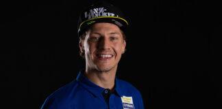 Ten Kate Yamaha Worldssp Team's Rookie Bringing 14 Years Of Gp Experience
